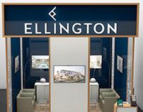EllingtonExhibition Stand 3D