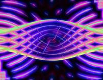 Sclews x Eugene Tumusiime: Infinite Refractions A/V Set