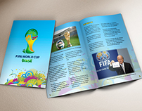 2014 FIFA World Cup Information Booklet