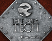 Lake Area Tech Recruitment Campaign