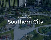 Southern City