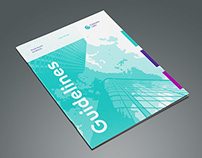 Visual Assets Guidelines, BRANDING