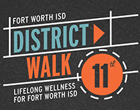 District Walk