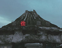 VFX - Neon Fuji