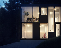 Haus Hohlen | CGI
