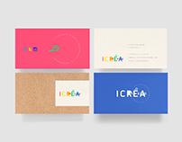Kinder Reggio / Branding