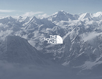 THE NORTH FACE ㅣ INTERACTION