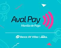 Grupo Aval - Campaña
