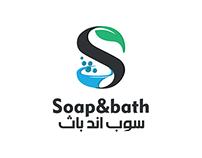 Soap & bath logo final option 2