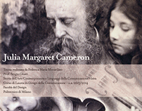 Julia Margaret Cameron - Booklet