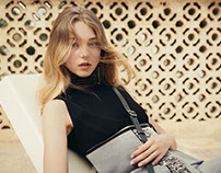 """Skate of Mind"" for Dior is out in Emirates Woman"