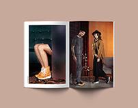 Lookbook | Eureka Shoes FW1516