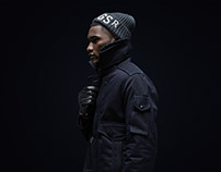 G-Star RAW - Editorial