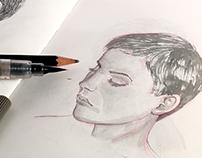 Pinterest sketches