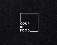 COUP DE FOOD !