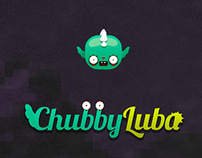 Chubby Lubba, the very casual game