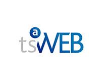 tsWEB Portal Logo