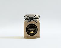 Cappuccino do Cerrado - Embalagem 2017