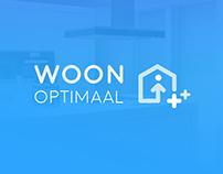 Woonoptimaal - Website
