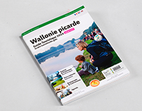 Wallonie picarde - guide touristique