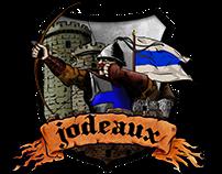 Jodeaux Logo