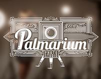 Palmarium Photostudio Logo