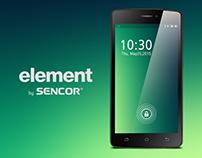 Element by Sencor