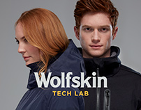 Jack Wolfskin Tech Lab