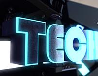 Hi Tech _ Animation Intro