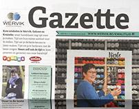 Wervikse Gazette