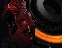 Brembo Brakes- Masterclass