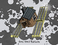 Hovel Space Telescope