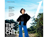 The Big Chill-Femina Jan 2017