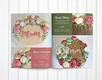 CBS: Blossoms for Mom (Mother's Day Catalog 2016)