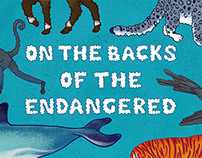On the Backs of the Endangered