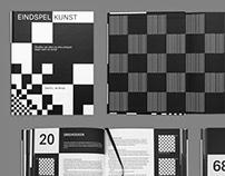 Eindspelkunst – Publication