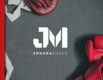 J.M SONORA BOXEO