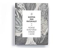 Norwegian Crafts Jubilee Book