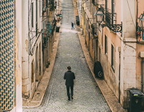 DOC: Lisbon by day / 2020