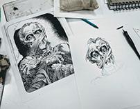 INK COMPULATIONS