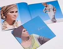 Fashion catalogs