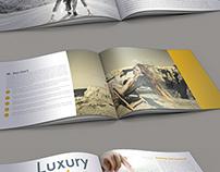 Minimal Square Brochure Bundle