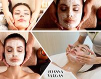 Joanna Vargas skincare and Spa