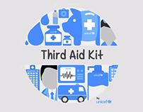 Third Aid Kit