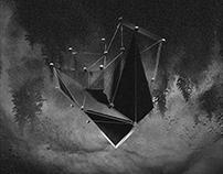 VISALIA - EP Cover