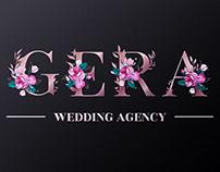 """Wedding agency """"Gera"""""""