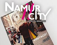 Namur City Mag