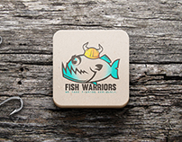 Fish Warriors