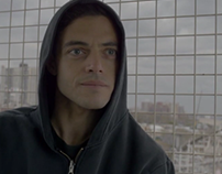 Mr Robot - Tv Promo 20""