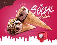 Social Media - GMT